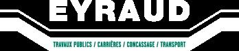Logo Eyraud TP